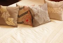 Cushion Collection / Home Decor decorative cushions to add beauty to your space.