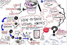 Visual Thinking. Cajón de sastre