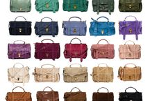 Bags <3 / by Nicole Panczuch
