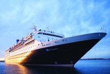 Saga Cruises Ships