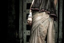 Indian contemporary fashion