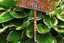 Garden quirks / by Audrey Villegas