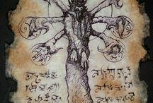 Necronomicon / Darkness