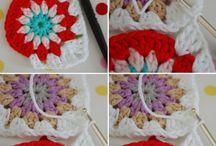 Crochet and Knitting / by Kathleen Joseph