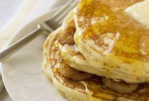 Pancakes / by Delores Shiner Kauffman