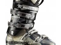Rossignol Squad Sensor Ski Boots / Alpine ski boots are ready to take on everything mountain has to offer, from aggressive backcountry terrain to terrain park. Rossignol Alltrack  Ski Boots. A revolutionary fusion of power, precision, hiking performance,