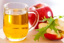 Apple cider vinegar  / by Patricia