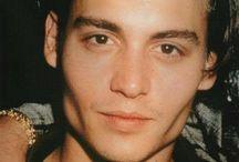 JOHNNY / Johnny Depp