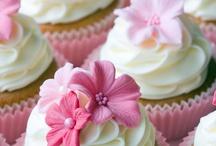 Eten en Drinken / Leuke cupcakes