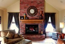 Home Projects / by Summer Taylor