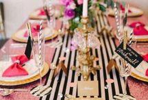 festa Tumblr rosa