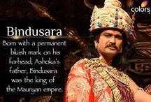 King Bindusara History In Hindi