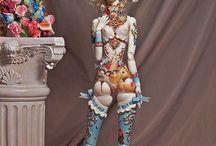 Doll Art / Doll art