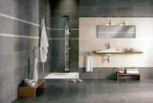Ideas para decorar baños / Aprende diferentes ideas para decorar baños de todo tipo y estilo.