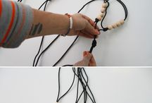 Macramé / Plantenhangers, armbandjes en nog meer om te knopen :)