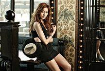 UEE (Kim Yu Jin) / UEE - After School