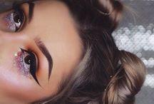 makeup for insta