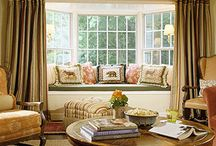 "Window Treatments ""Form and Function"""