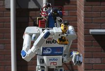 robot ref