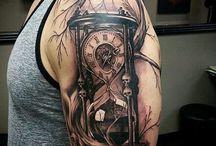 cas tattoo