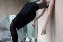 high fashion james daly shoot