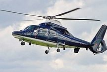 Airbus AS365 / Eurocopter AS365
