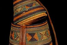 Basketry - Africa