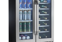 Best Beverage Refrigerators / Pop on over to Kegerator.com to find these beverage refrigerators and more to put in your home today! / by Kegerator.com
