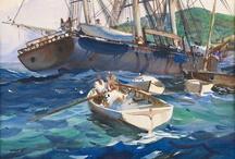 Ship Boat
