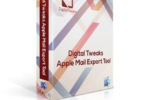 Apple Mail Export Tool