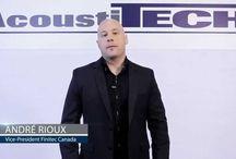 Acoustic videos_ENG / Videos on basic acoustic principles for buildings / Vidéos sur les principes de base de l'acoustique de bâtiment (en anglais)