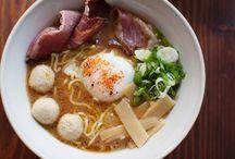 To Eat: NY / by Jenn de la Vega