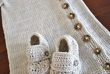 babykleding breien