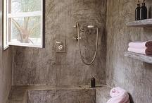 Bathrooms remodel