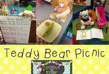 ~Classroom Bear Unit