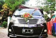 Wedding Car Jogja