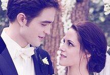 Twilight  / Amazing films!!
