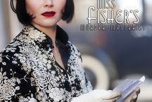 Miss Fisher LOVE