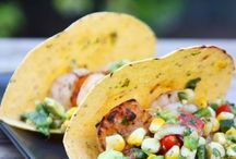 Yummy food recipes to try!