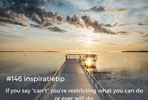 inspiratietips (quotes)