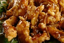 Chicken Recipes / This is my board about interesting chicken recipes that we love or I want to try.