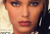 80s Beauty & Make up