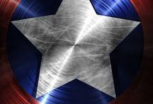 Captain America ❤❤