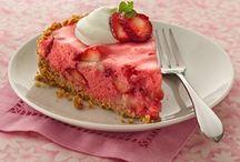 Pies & Tarts / pies and tarts obvs