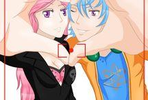 Słodki Flirt B)