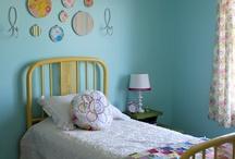 Grace & Mimi's room