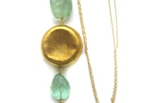 Jewelry / by Leah A Futrell