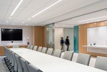 Traditional/Transitional Law Firm Design