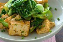 青梗菜レシピ