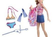 Barbie kleertjes haken
